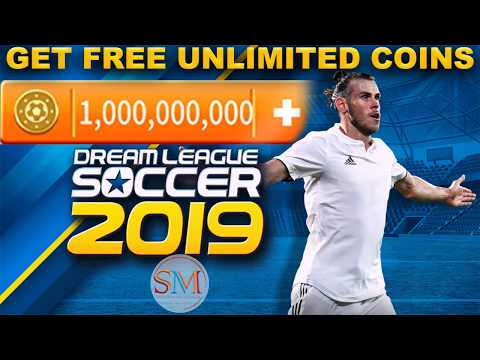 HOW TO GET FREE 1,000,000,000 COINS IN DREAM LEAGUE SOCCER 2019 | NO ROOT, LUCKY PATCHER & MOD
