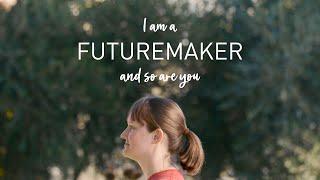 Futuremaker: Tracy Shepard-Rashkin