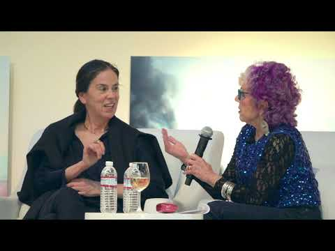 A Discussion with Pioneering Artist Judy Chicago<br /> (Full Program)