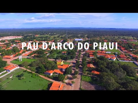 PAU D'ARCO DO PIAUI