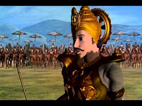 Video Favourite Kids Animated Movie - Pandavas The Five Warriors - Part 8 Of 9 download in MP3, 3GP, MP4, WEBM, AVI, FLV January 2017
