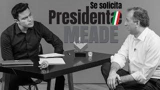Video Entrevista de Trabajo - MEADE ♛ #SeSolicitaPresidente MP3, 3GP, MP4, WEBM, AVI, FLV Juli 2018