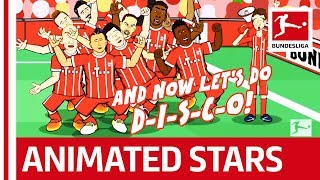 All you need to know about the Bundesliga ▻ Sub now: https://redirect.bundesliga.com/_bwCS All you need to know about the...