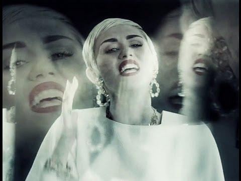 Miley Cyrus 'Wrecking Ball' Sneak Peek! (New Single)