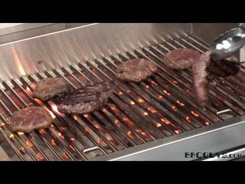 ALFRESCO GRILLS - BRAND OVERVIEW