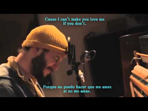 Video Bon Iver - I Can't Make You Love Me sub ENG - ESP download in MP3, 3GP, MP4, WEBM, AVI, FLV January 2017