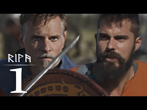 RIPA - The Duel - Episode 1