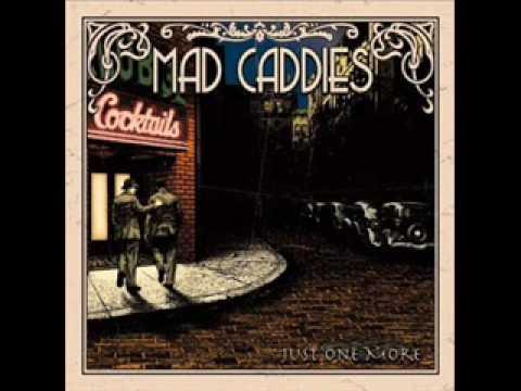 Polyester Khakis - Mad Caddies