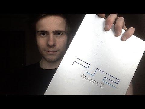 PlayStation 2 - Просто ЛУЧШАЯ консоль в МИРЕ