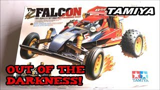 Nonton Tamiya Falcon: Out of the Darkness! Re-unboxing a Tamiya Falcon after almost 30 years in the Attic! Film Subtitle Indonesia Streaming Movie Download
