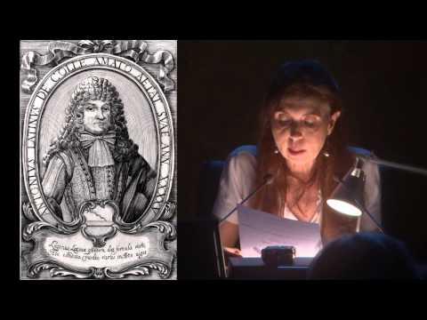 La tavola barocca - prima parte (видео)