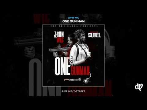 John Wic -  Who You