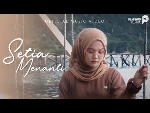 Yollanda - Setia Menanti (Official Music Video) | Lagu Melayu Terbaru