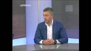 Ефір телеканалу