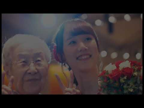 『おふたりからのバズーカ&ブーケトス!』ゲストに感謝の気持ちを伝えた結婚式♡再入場の和装に注目!