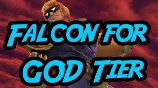 Falcon for God Tier