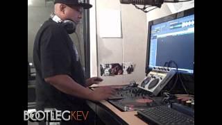 BOOTLEGKEV.COM: DJ Babu Scratch Session on Redy Set Radio w/ Bootleg Kev