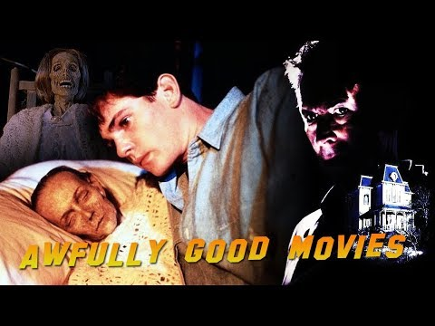 PSYCHO IV: THE BEGINNING - Awfully Good Movies (1990) Anthony Perkins, Henry Thomas