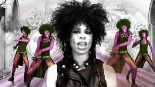 SHAKA PONK - My name is Stain [OFFICIAL VIDEO] - YouTube