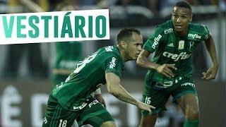 Conversamos com Guerra, o autor do gol do Palmeiras, após o empate em Volta Redonda. -----------------------------------------Assine o Premiere e assista a todos os jogos do Palmeiras AO VIVO, em qualquer lugar, na TV ou no Premiere Play: http://bit.ly/1myhErs E se você já assina, participe da pesquisa e diga que seu time é o Palmeiras: http://bit.ly/2ad5HJo------------------------Seja Sócio Avanti, com desconto em ingressos e privilégios exclusivos! Clique aqui: http://bit.ly/1uKJsbA