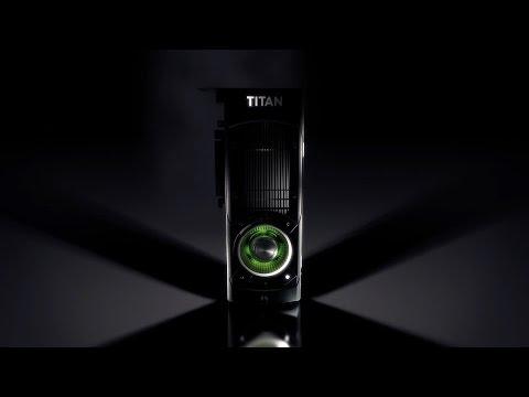 Встречайте GeForce GTX TITAN X