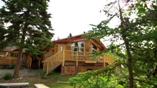 Whitehorse (YT) Canada  City new picture : Explore TV Canada 2015 - Yukon Whitehorse Storypole Tagish