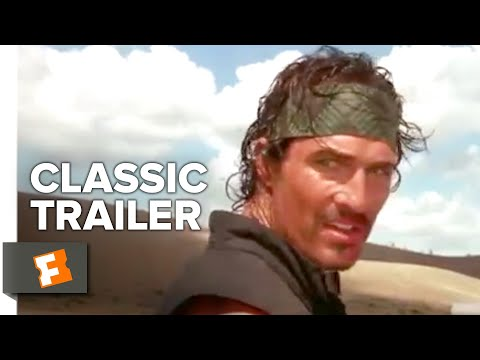Sahara (2005) Trailer #1 | Movieclips Classic Trailers