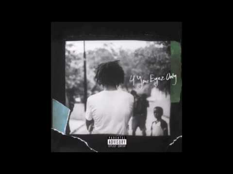 J Cole Immortal Official Audio