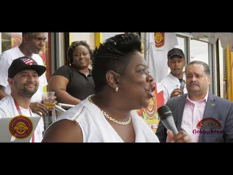 Golden Krust Bakery and Grill NJPD 2017 Recap