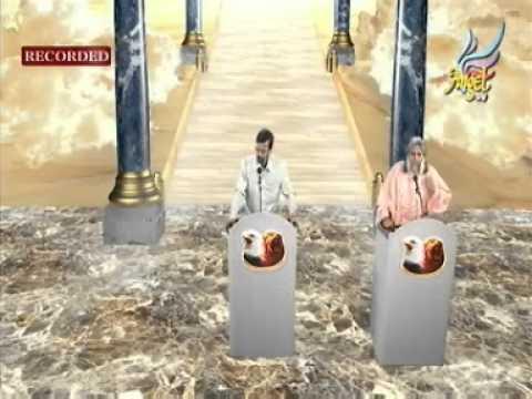 Bro. Vincent Selvakumar - Prophecy 2011 - 4