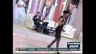 Ankaralı Ayşe Dincer - Kaşlarını Egdirirsin 2012