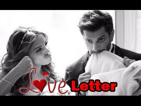 Bipasha-Basu-Gets-Love-Letter-from-Karan-Singh-Grover-Wedding-Bridal-Shower-Love-Message