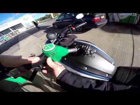 Chaos and ripoff fuel prices. (Read description)