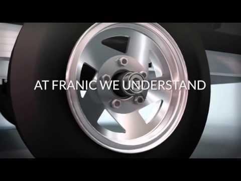 Franic Trailer Rentals & Sales
