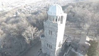 Paterson (NJ) United States  city images : Garret Mountain Reservation Lambert Castle Observation Tower Paterson NJ