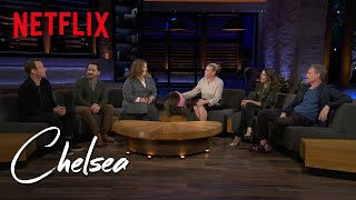 Video Melissa McCarthy and Her Band of Nobodies | Chelsea | Netflix MP3, 3GP, MP4, WEBM, AVI, FLV Mei 2018