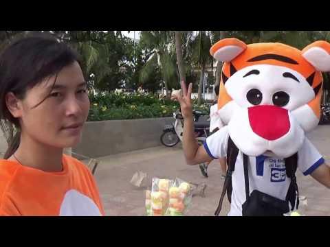 Hoạt động team 360hot ngày 26/2/2017 tại Hải Đăng - Clip 7