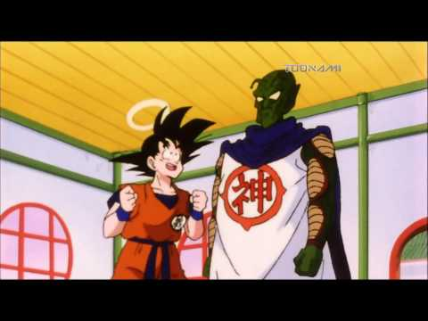 Dragon Ball Z - Episode 6 No Time Like The Present