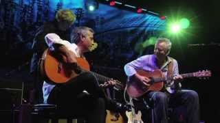 "Video Tommy Emmanuel, John Jorgenson, Pedro Javier González - ""Sultans of swing"" MP3, 3GP, MP4, WEBM, AVI, FLV Januari 2019"