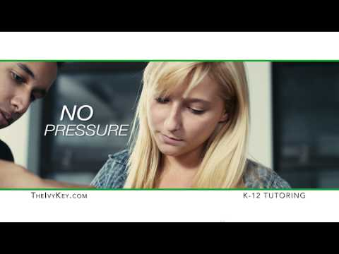 Ivy Key Broadcast Commercial
