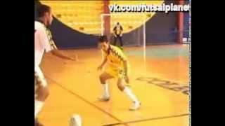 Cách phòng thủ cơ bản trong futsal