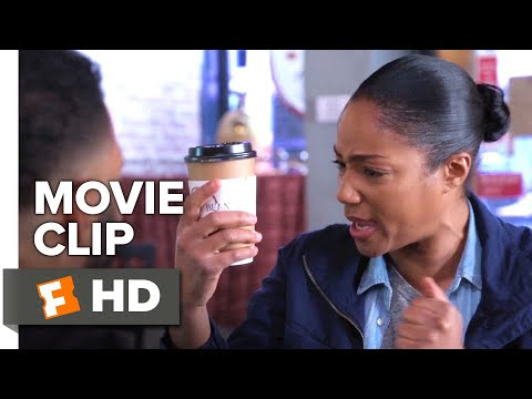 Nobody's Fool Exclusive Movie Clip - Coffee Cup (2018) | Movieclips Coming Soon