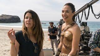 Video Behind The Scenes On Wonder Woman (2017) + Movie Clips MP3, 3GP, MP4, WEBM, AVI, FLV Juli 2017