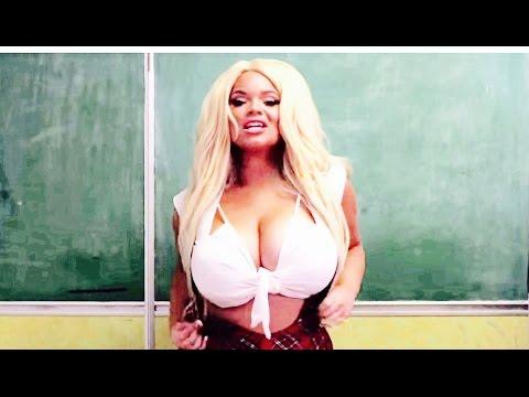 Hot For Teacher Music Video - Trisha Paytas