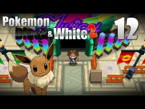 Pokémon Black & White 2 - Episode 12