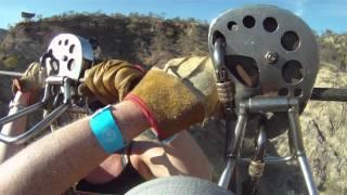 Video The Zip-Line Crash in Cabo MP3, 3GP, MP4, WEBM, AVI, FLV Oktober 2017