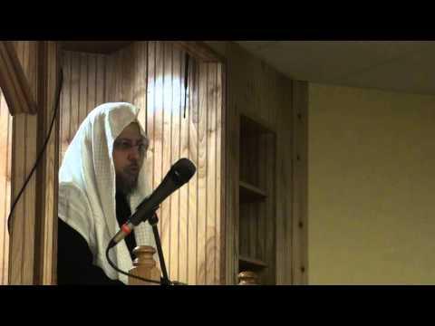 خطبة الجمعة-الجبّار سبحانه- لفضيلة الشيخ وليد المنيسي
