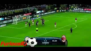 Inter vs AC Milan 0-0 Highlights Vchan