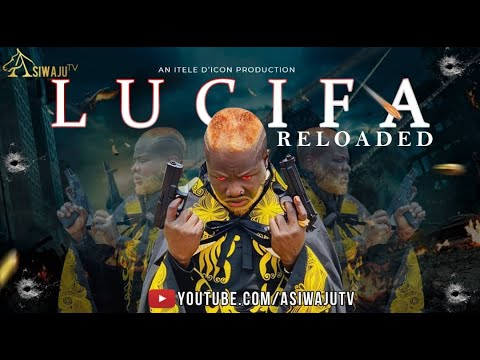 LUCIFA RELOADED | Latest Yoruba Movie 2019 | Starring Ibrahim Itele, Mercy Aigbe, Tope Solaja..