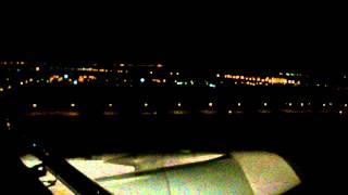 Landing In Bangkok, Thailand - 2009
